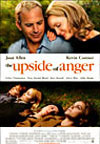 The Upside of Anger DVD cover